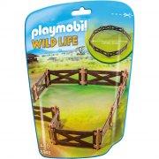 playmobil - safari hegn (6946) - Playmobil