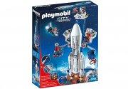 playmobil - rumraket med lanceringsstation (6195) - Playmobil