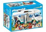 playmobil - autocamper (6671) - Playmobil