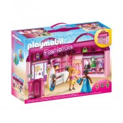 playmobil - take along modebutik (6862) - Playmobil
