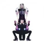 prince feat. 3rdeyegirl - plectrum electrum  - cd