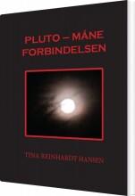 pluto - måne forbindelsen - bog