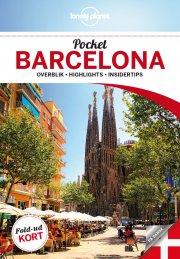 pocket barcelona - bog