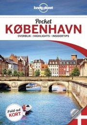 pocket københavn - bog