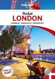 pocket london - bog