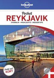 pocket reykjavik - bog