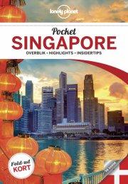 pocket singapore - bog