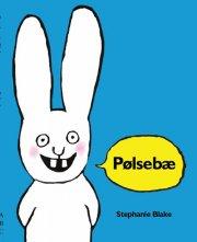 pølsebæ - bog