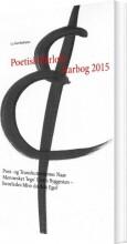 poetisk parloir - aarbog 2015 - bog