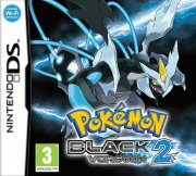 pokemon black - version 2 - nintendo ds