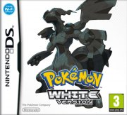 pokemon white version - nintendo ds