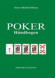 pokerhåndbogen - bog