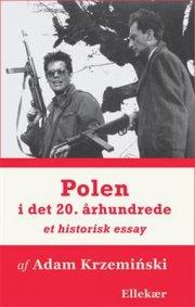 polen i det 20. århundrede - bog