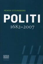 politi 1682-2007 - bog