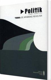 politik nr. 1-2012 - bog