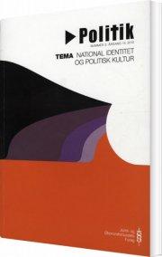 politik nr. 2-2010 - bog