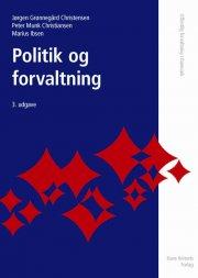 politik og forvaltning - bog
