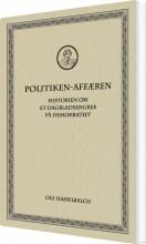politiken-affæren - bog