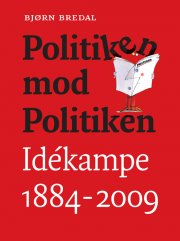 politiken mod politiken - bog