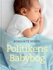 politikens babybog - bog