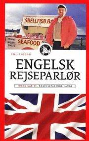 politikens engelsk rejseparlør - bog