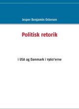 politisk retorik - bog