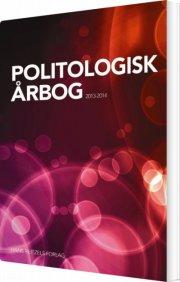 politologisk årbog - bog