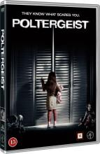 poltergeist - 2015 udgave - DVD
