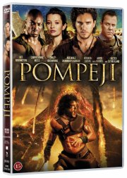 pompeii / pompeji - DVD
