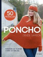 poncho - bog