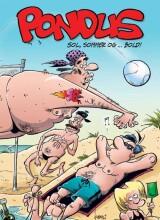 pondus: sol, sommer ... og bold! - bog