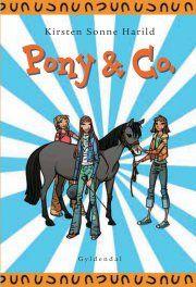 pony & co.1 - bog