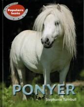 ponyer - bog