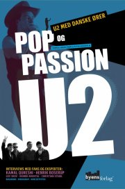 pop & passion - bog