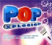 pop xplosion - cd