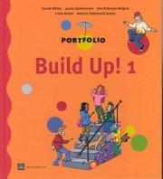 portfolio, build up! 1, pupil's book - bog