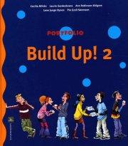 portfolio, build up! 2, pupil's book - bog