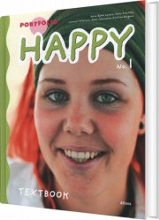 portfolio, happy no.1, textbook, 7.kl - bog