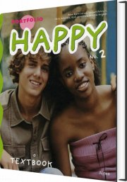 portfolio, happy no.2, textbook, 8.kl - bog