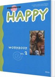 portfolio, happy no.2, workbook, 8.kl - bog
