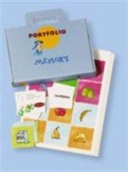 portfolio, memory - bog