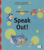 portfolio, speak out! pupil's book - bog