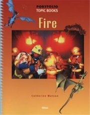 portfolio, topic books, fire - bog