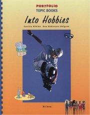 portfolio, topic books, into hobbies - bog