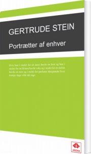 portrætter af enhver - bog