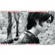 rufus wainwright - poses - Vinyl / LP