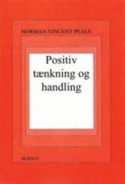 positiv tænkning og handling - bog