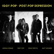 iggy pop - post pop depression - Vinyl / LP