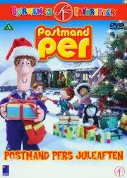 postmand per 22 - juleaften - DVD