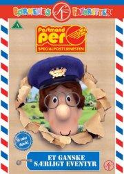 postmand per 35 - specialposttjenesten - et ganske særligt eventyr - DVD